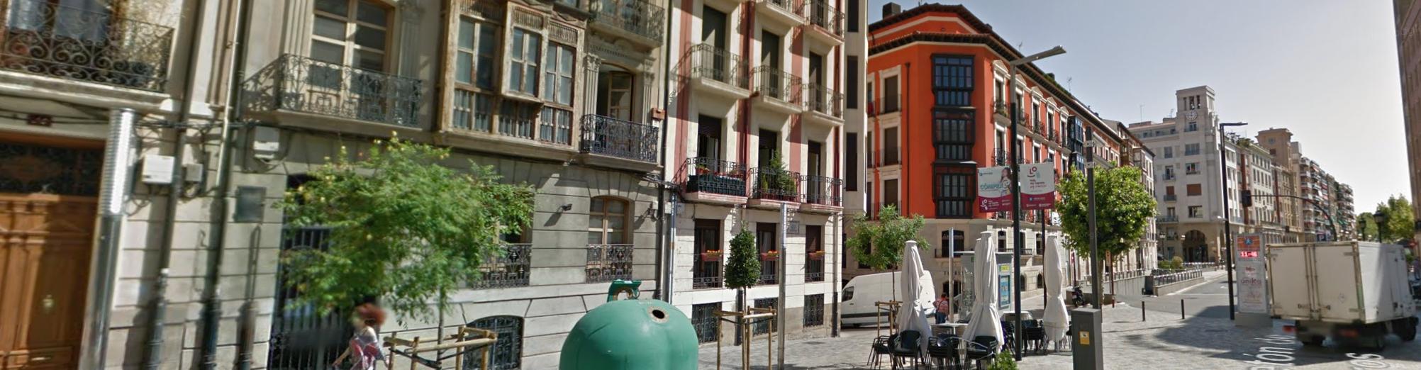 Diseño web Logroño, La Rioja