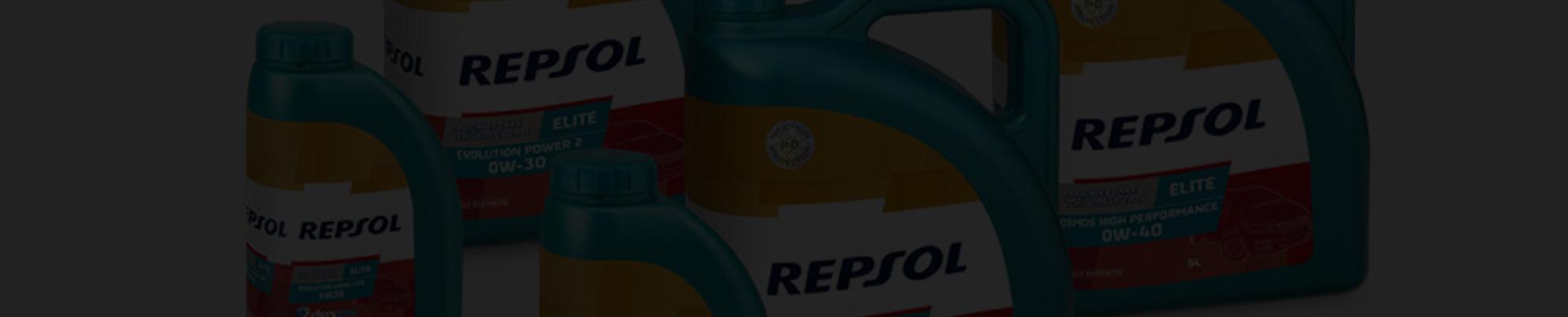 Comprar Aceite Repsol 5w30
