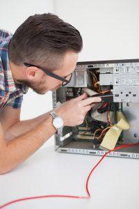formatear ordenador logroño